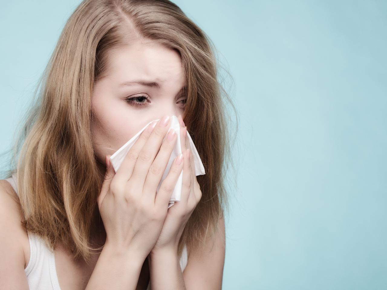 Vitamine C voor verkoudheid