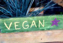 vegan eiwitten