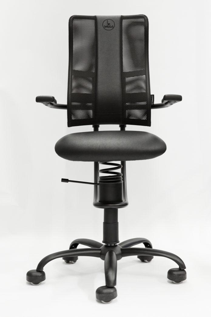 Spinalis stoel